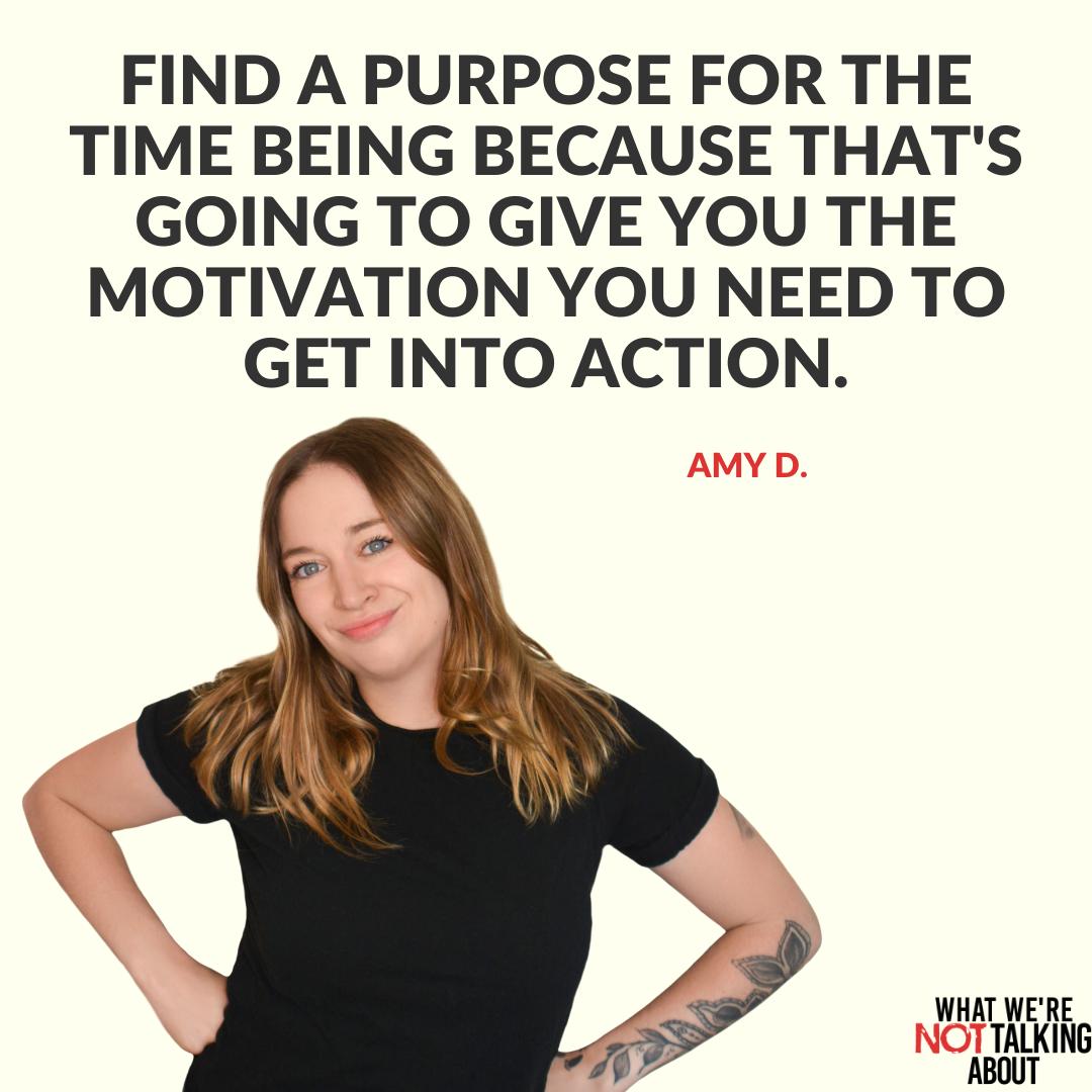 build self-awareness